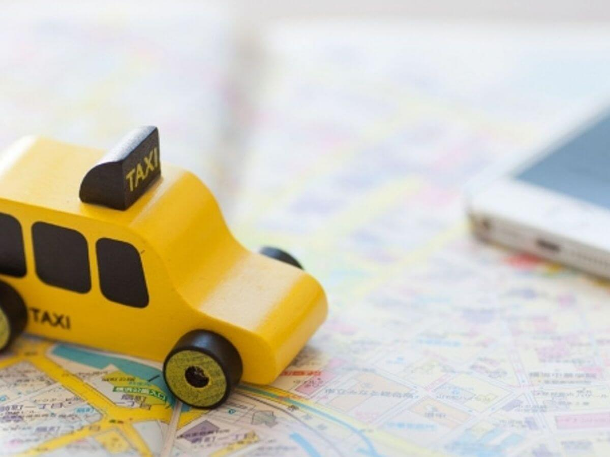 Tax on Uber and Airbnb income