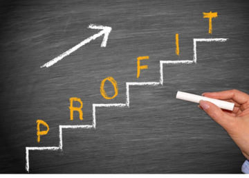 Profit and loss reports