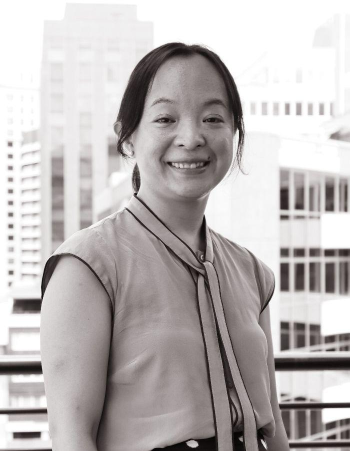 Jessica Mai