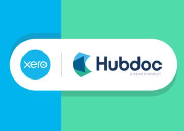 Xero and Hubdoc