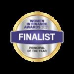 Women in Finance Finalist